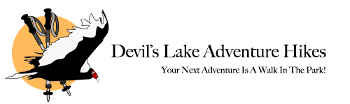 Devil's Lake Adventure Hikes - Baraboo, Wisconsin